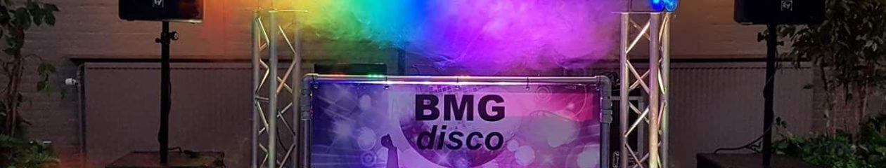 BMG Drive-IN Disco